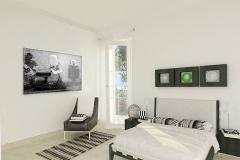 Framefoto Schoonhoven impressie textielframe ledverlichting 18